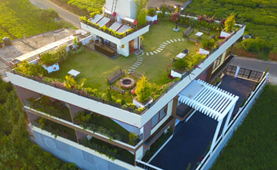 Luxury cottages in ooty coonoor kotagiri with kitchen - Best hotels in ooty with swimming pool ...