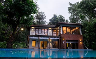 villa-brook,Anjuna, Goa