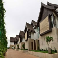 Villa Flavia 4 bedroom luxury villa in Candolim