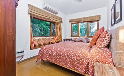 Luxury Bedroom At villa Hams