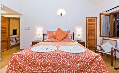 Spacious Rooms At villa Hams